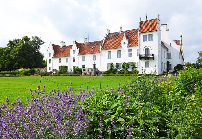 Bosjökloster slott
